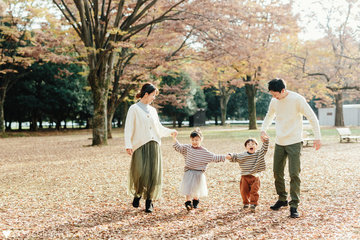 Koga Family | 家族写真(ファミリーフォト)