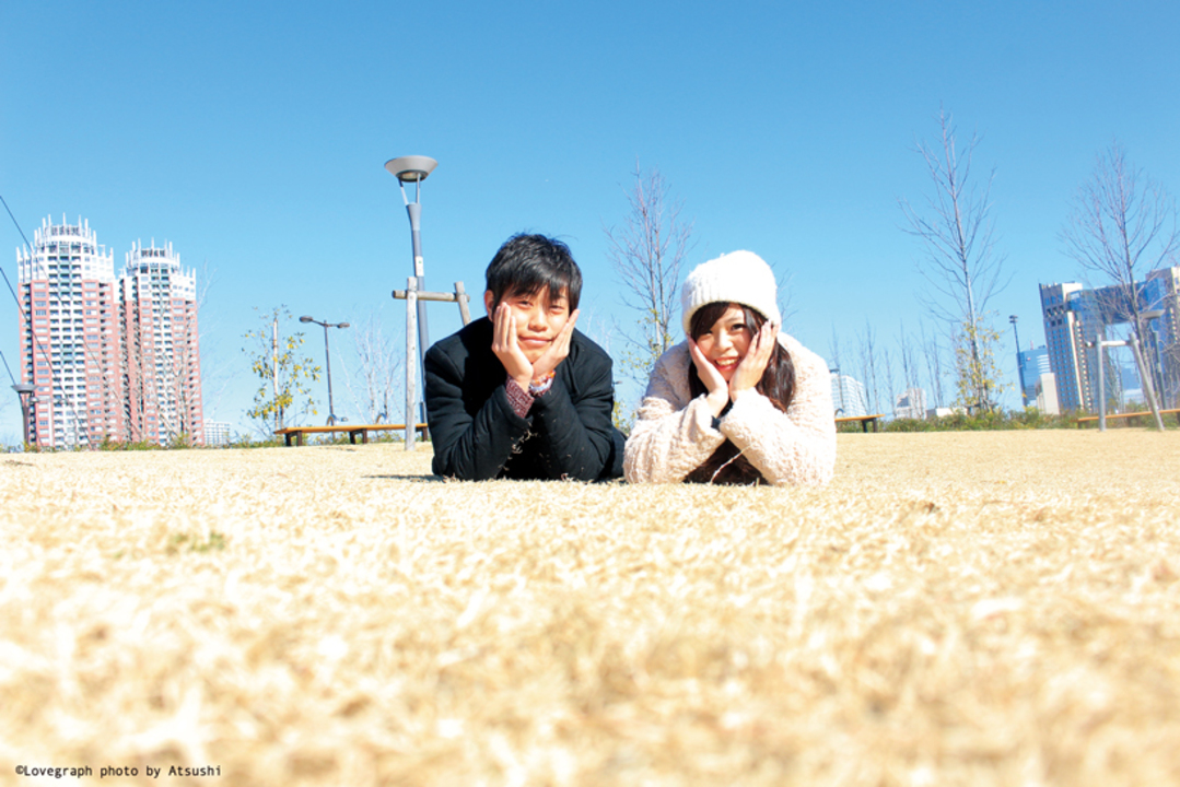 Ko-taro × Yui | カップルフォト