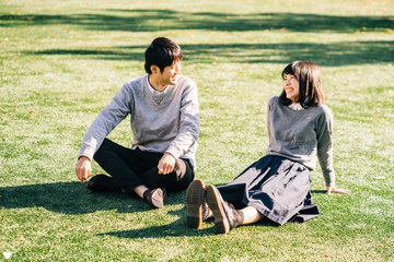 Yuta×Ayami | 夫婦フォト