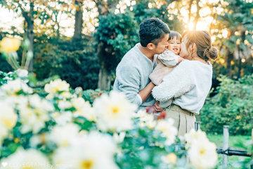 hiyori | 家族写真(ファミリーフォト)
