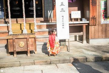 rio×shichi-go-san | 家族写真(ファミリーフォト)