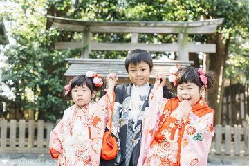wata×azu×kozu | 家族写真(ファミリーフォト)