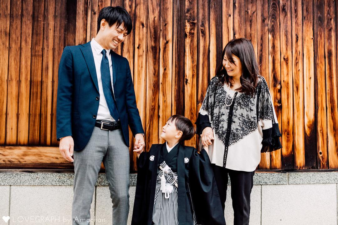 Eito Family | 家族写真(ファミリーフォト)