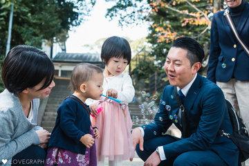 Oki Family | 家族写真(ファミリーフォト)