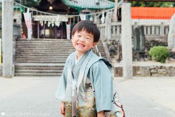 Yusuke 753Festival | 家族写真(ファミリーフォト)