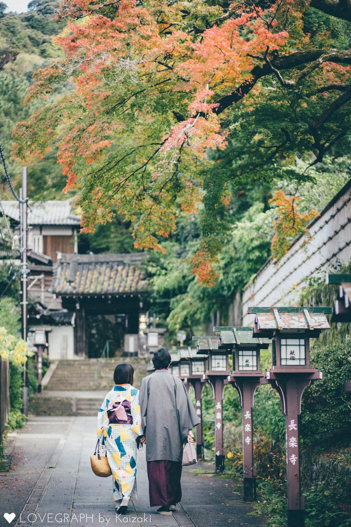 Tsuyoshi × Manami   カップルフォト