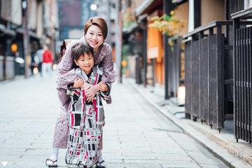 Yuna Family | 家族写真(ファミリーフォト)