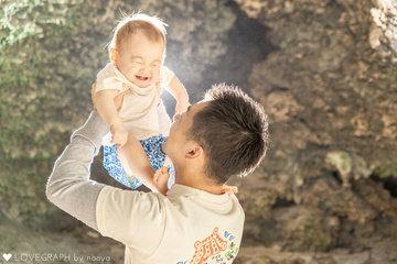 Iijima Family | 家族写真(ファミリーフォト)