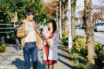 Yuichi × Yuri | 夫婦フォト