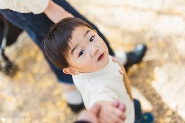 Honoka Haruto Family | 家族写真(ファミリーフォト)
