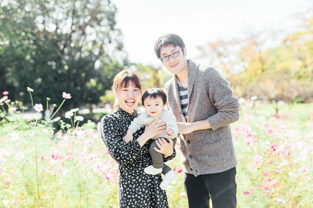 家族写真 | 家族写真(ファミリーフォト)
