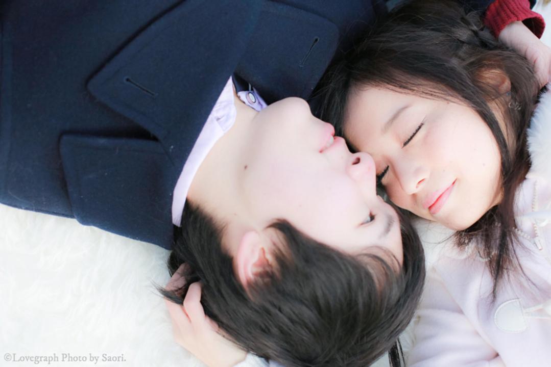 Yuukei × Shiho | カップルフォト