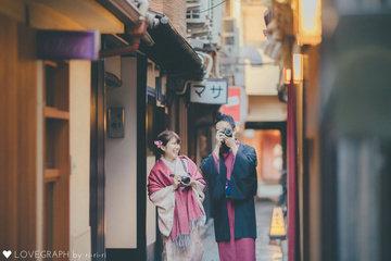 Kouki×Chikana | カップルフォト