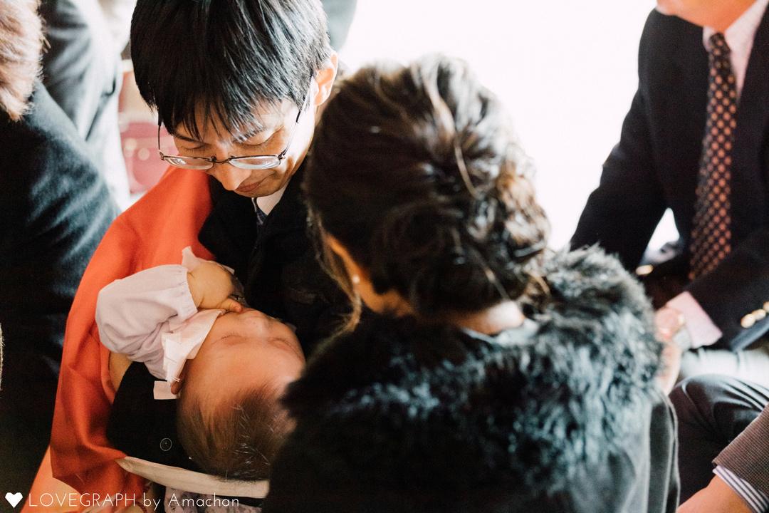 Hisa Family | 家族写真(ファミリーフォト)