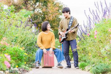 Tatsuhiko×Shino | カップルフォト