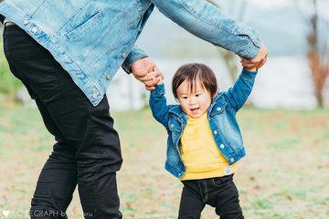 Kanada family | 家族写真(ファミリーフォト)