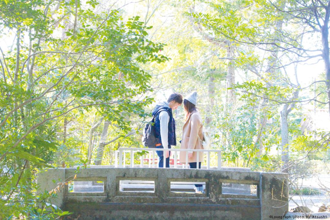 Katsuteru × Chio | カップルフォト