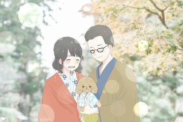 Marin Family   家族写真(ファミリーフォト)