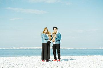 Y☆福 Family | 夫婦フォト