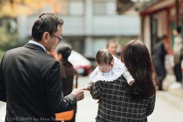 Kanata | 家族写真(ファミリーフォト)
