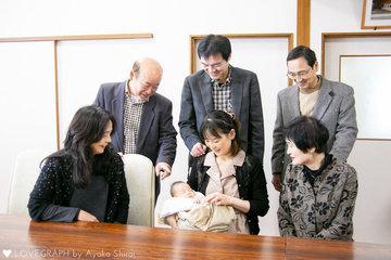 Akiko Family | 家族写真(ファミリーフォト)