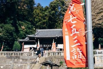 Masaomi 753 | 家族写真(ファミリーフォト)