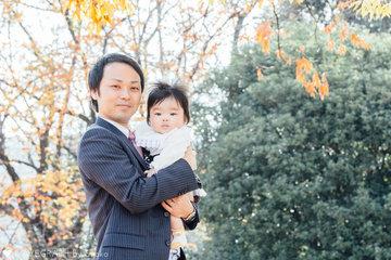 Misaki family | 家族写真(ファミリーフォト)