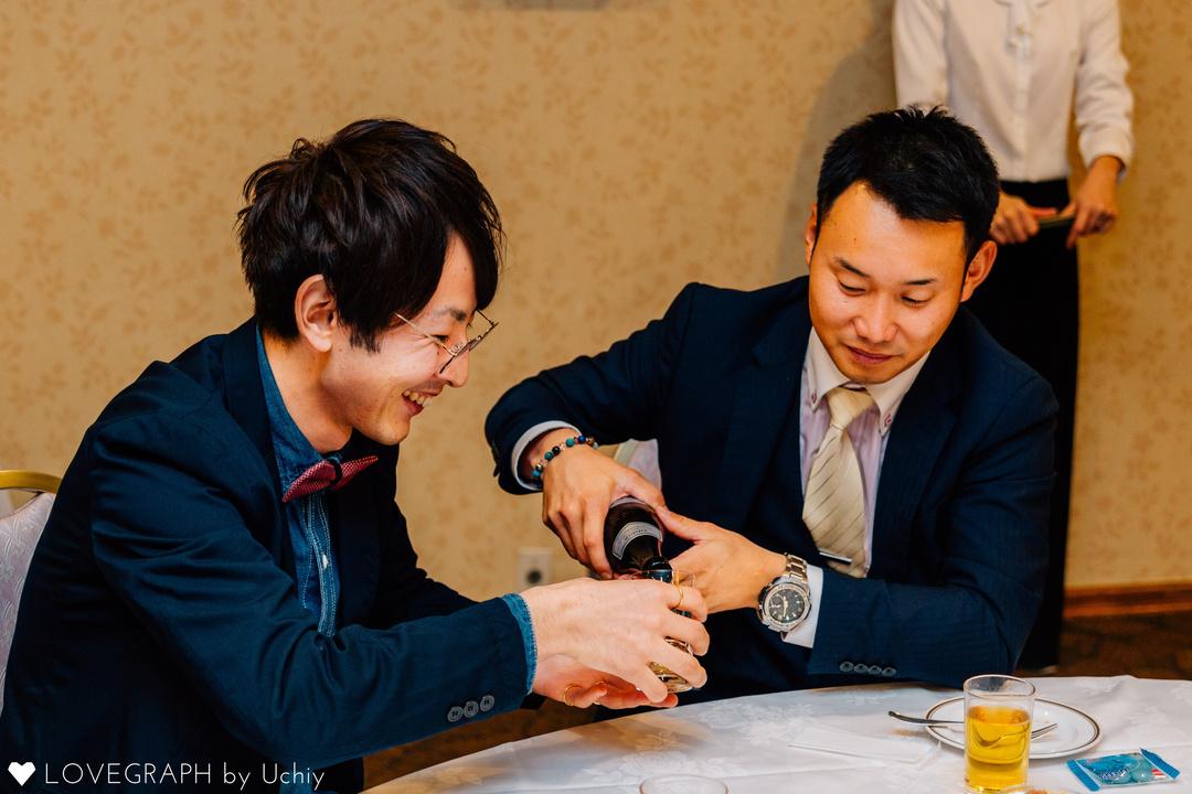 TAKURO×RUMI.1124 | 夫婦フォト