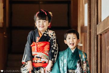 Negishi Family | 家族写真(ファミリーフォト)