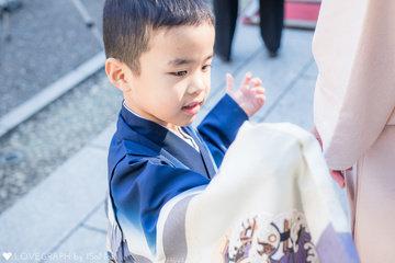 Genchan | 家族写真(ファミリーフォト)