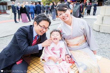 Haruhi753 | 家族写真(ファミリーフォト)