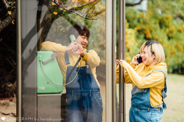 Toshiki&Rika | カップルフォト