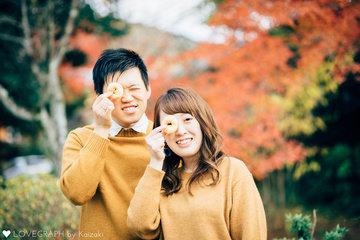 Dai&Sakko | カップルフォト