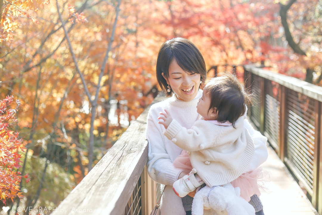 Sasada Family | 家族写真(ファミリーフォト)