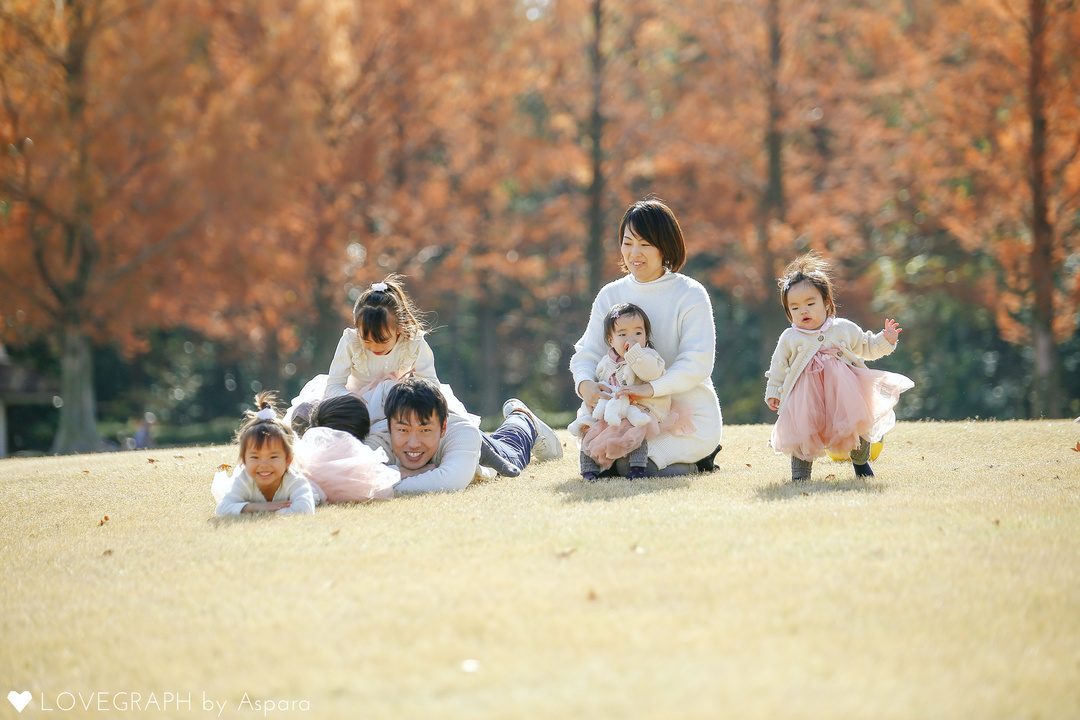Sasada Family   家族写真(ファミリーフォト)