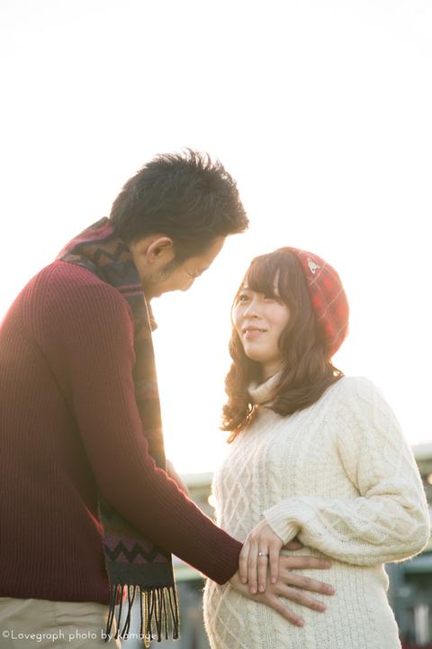 Yuki × Yuka | 夫婦フォト