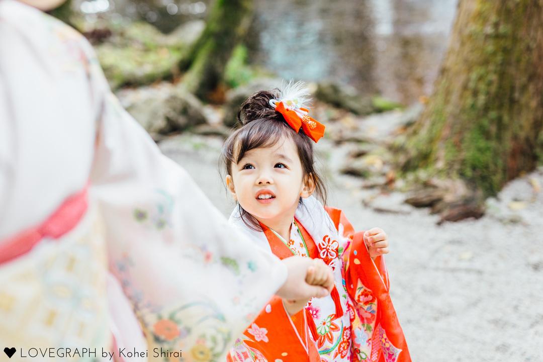 Ooka family | 家族写真(ファミリーフォト)
