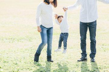 Kosei 2 years old family photo | 家族写真(ファミリーフォト)