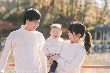 Kousuke Family | 家族写真(ファミリーフォト)
