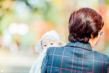Asano family | 家族写真(ファミリーフォト)