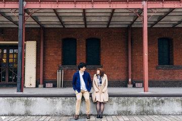 Yuta&Yui | 夫婦フォト