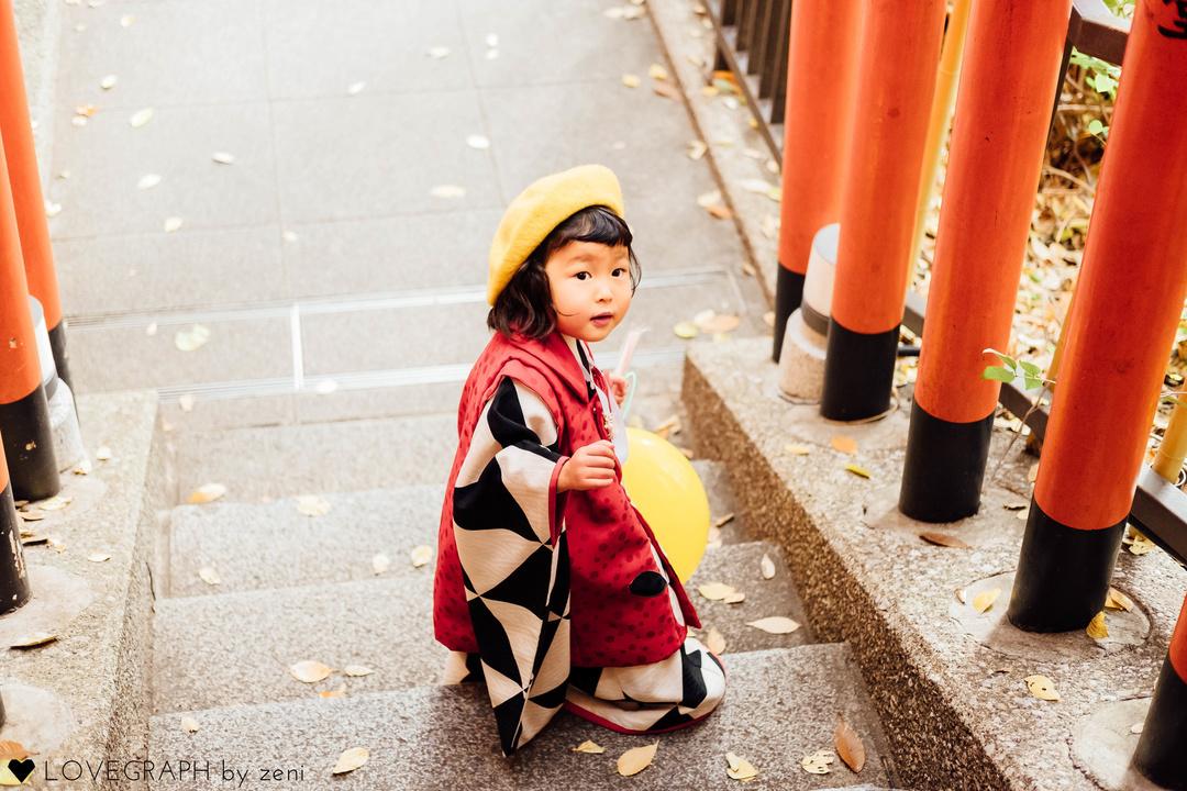 YUIRO | 家族写真(ファミリーフォト)