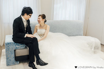 DAICHI&YUKIKO partⅡ | 夫婦フォト