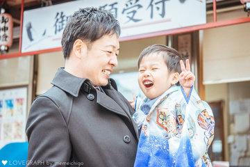 藤井family | 家族写真(ファミリーフォト)