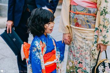 Kawachi  family | 家族写真(ファミリーフォト)