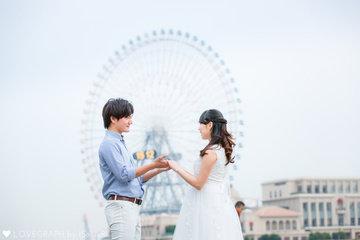 Kentaro×Anri | カップルフォト