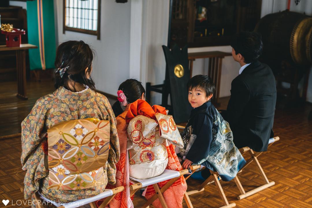Hiromu753 | 家族写真(ファミリーフォト)