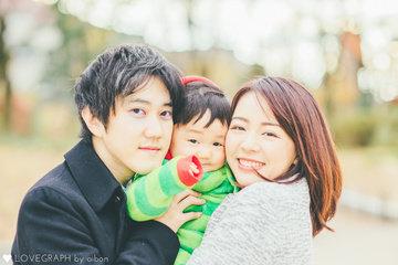 Tadake1 | 家族写真(ファミリーフォト)