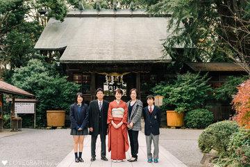 Kagawa Family | 家族写真(ファミリーフォト)