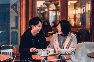 Aito et Ayumi | 夫婦フォト